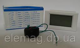 Амперметр Вольтметр D85-2042A, цифровой, AC 80-300 V, 0-100A