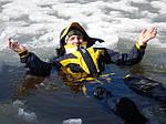 Сезон хрупкого льда настал