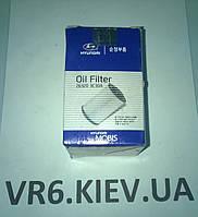 Фильтр масляный Hyundai Accent, i30, Matrix 26320-3C30A, фото 1