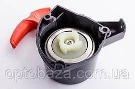 Стартер маленький с отводом (легкий старт с трещеткой) для мотокос серии 40-51 см, куб, фото 2