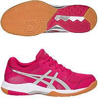 Волейбольные кроссовки женские Asics Gel Rocket 8 B756Y-2193 de8126eee3f71