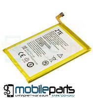 Оригинальный Аккумулятор АКБ (Батарея) для ZTE Blade V8 Lite| Li3925T44P6h765638 | CS-ZTV811SL (3.85V 2500mah)
