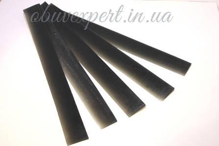 Рубець (косяк) поліурітанового Антикриза 330 * 33 * 5, кол. чорний, жіночий, фото 2