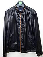 "Куртки мужские из кожзама ""AIBIANOCEL"" оптом (р.р. 48-56 норма) Китай"