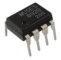 Микросхема MUSES8920 DIP-8