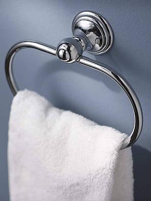 Allure Кольцо д/полотенца (401806), фото 2