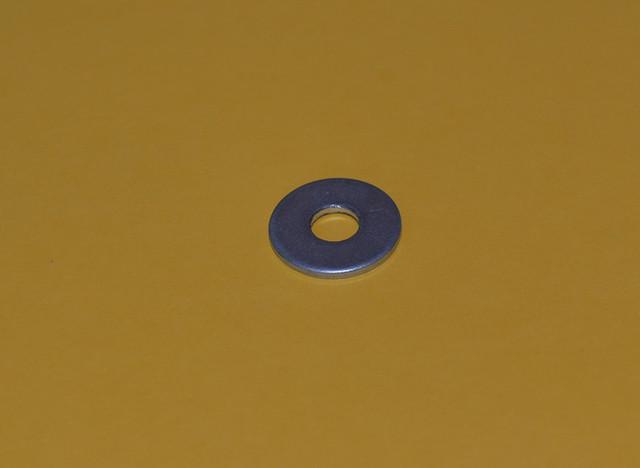 Шайба М8 увеличенная оцинкованная ГОСТ 6958-78 купить