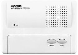 Kocom KIC-300S переговорний пристрій підлеглого