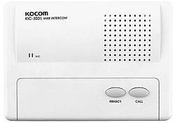 Kocom KIC-300S переговорное устройство подчиненного