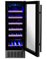 Винный холодильник Gunter&Hauer WKI 18 D Винный шкаф