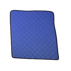 Килими DAF XF 105 2007-2012р коробка автомат, сині (6925), фото 2
