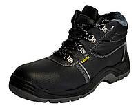 Черевики зимові утеплені cemto на ПУП підошві, взуття спеціалье