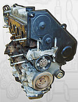 Двигатель1.8 л R3PA Форд Транзит Коннект Ford Transit Connect 1.8 TDCI с 2002 г. в.