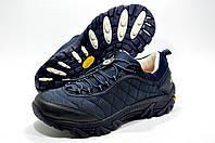 Мужские кроссовки в стиле Merrell Ice Cap Moc 2, Синий