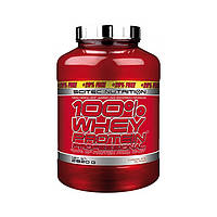 Scitec Nutrition 100% Whey Protein Professional +20% FREE 2,820 kg