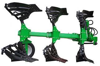 Плуги корпусные для тракторов