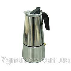 Гейзерная кофеварка Классик 100 мл
