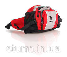 Поясная сумка (Сумка на пояс) Tramp Sash bag TRP-008.01