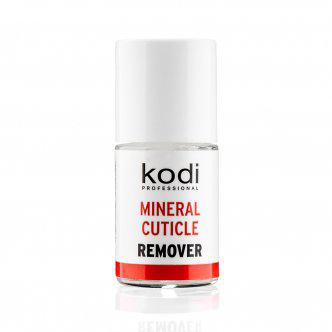 Ремувер для кутикулы Mineral Cuticle Remover Kodi, 15 мл