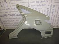 Крыло заднее левое Hyundai GRANDEUR 5 HG 2011- (Хюндай Грандеур), 715033LC12
