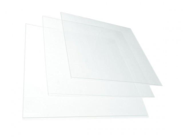 Пластина Sof-Tray - толщиной 2 мм, для индивидуальных кап