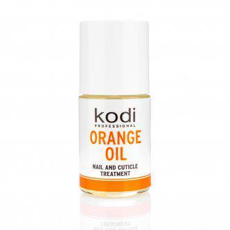 "Масло для кутикулы Kodi ""Orange"""