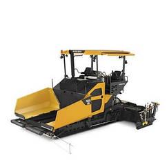 Гусеничный Асфальтоукладчик P6820C ABG Volvo Construction Equipment