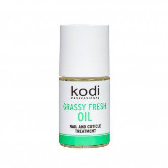 """Масло для кутикулы Kodi """"Grassy Fresh"""""""