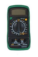 Мультиметр цифровий Mastech MAS830LC, фото 1