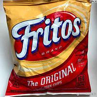 Чипсы Fritos Original 28,3 g