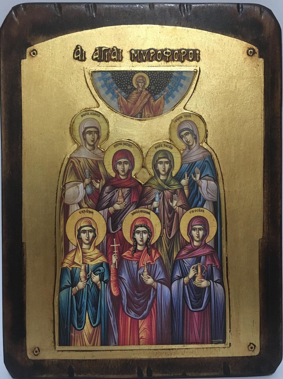 Ікона Дружини Мироносиці