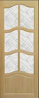 Двери деревянные КАПРИ -2