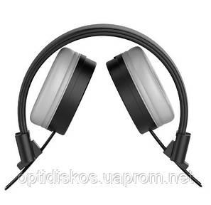 Гарнитура мобильная HAVIT HV-H2218d, черная, фото 2