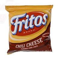 Чипсы Fritos Chill Cheese 28,3 g