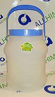 Бидон для пищевых продуктов ГОСТ50962-96 (3л)