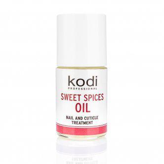 "Масло для кутикулы Kodi ""Sweet Spices"""