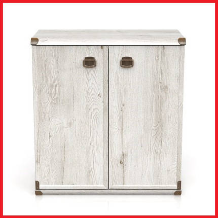 Шкафчик ИНДИАНА JKOM 2d 80 (БРВ-Украина), фото 2