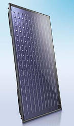 Коллектор плоский солнечный Logasol SKN4.0-s для вертикального монтажа