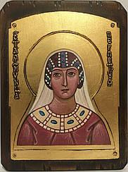 Икона Святая Перпетуя