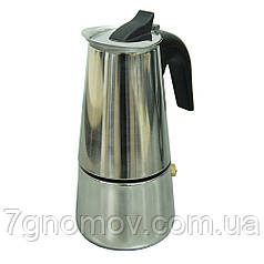 Гейзерная кофеварка Классик 300 мл