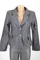 Пиджак женский джинсовый 1202 Уценка!!!