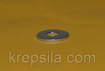 Шайба М20 увеличенная оцинкованная DIN 9021