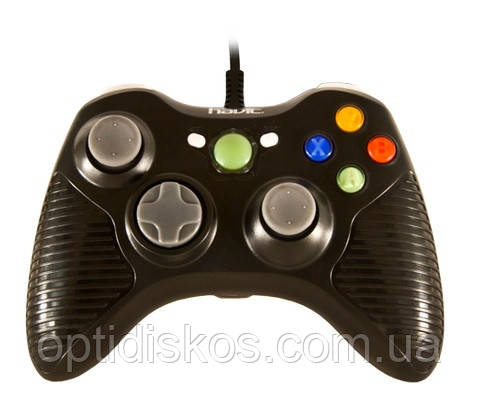 Ігровий Маніпулятор Gamepad HAVIT HV-G83 USB, чорний