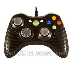 Игровой Манипулятор Gamepad HAVIT HV-G83 USB, черный