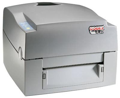 Настільний принтер етикеток GODEX EZ-1300 Plus