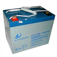 Аккумуляторная батарея Luxeon LX 12-60 G.