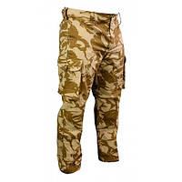 Штаны, брюки армии Великобританнии в расцветке DDPM (Desert DP), оригинал, новые и б/у