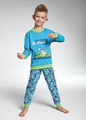 Пижама для мальчика 86-128. Польша.Cornette 593/75