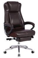 Офисный стул с эко-кожи SIGNAL PRESIDENT