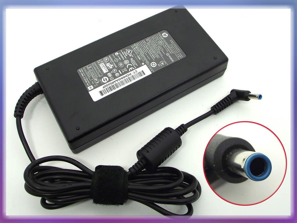 Блок питания HP 19.5V 6.15A 120W (4.5*3.0 with Pin Blue) ORIGINAL.